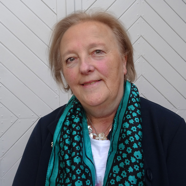 Landesbeauftragte Niedersachsen Frau Schneider