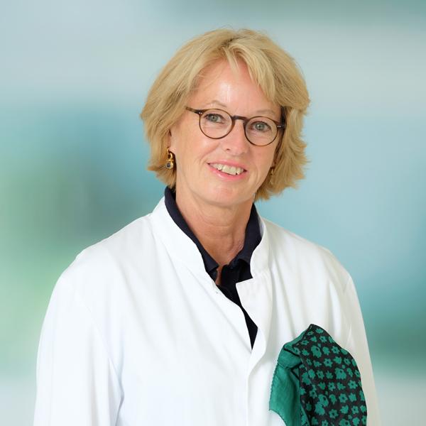 eKH-Landesbeauftragte, Sabine Heuser