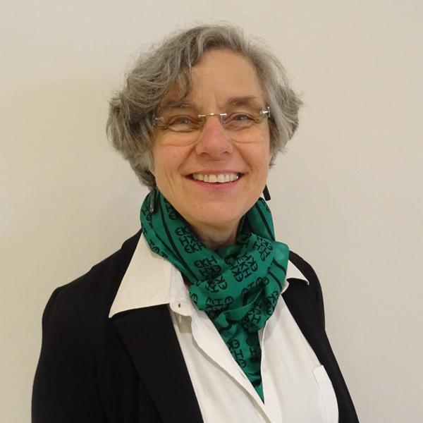 eKH-Landesbeauftragte Hamburg, Susanne Zschätzsch