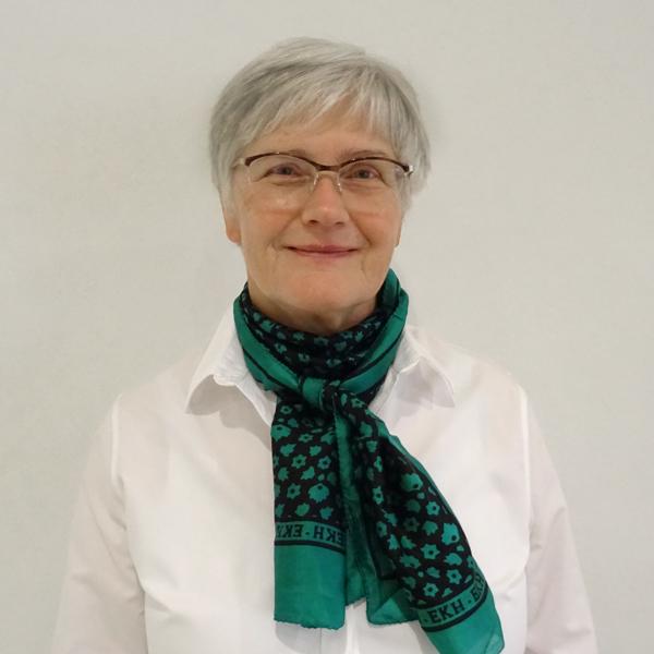 eKH-Landesbeauftragte Rheinland, Cornelia Gmeiner