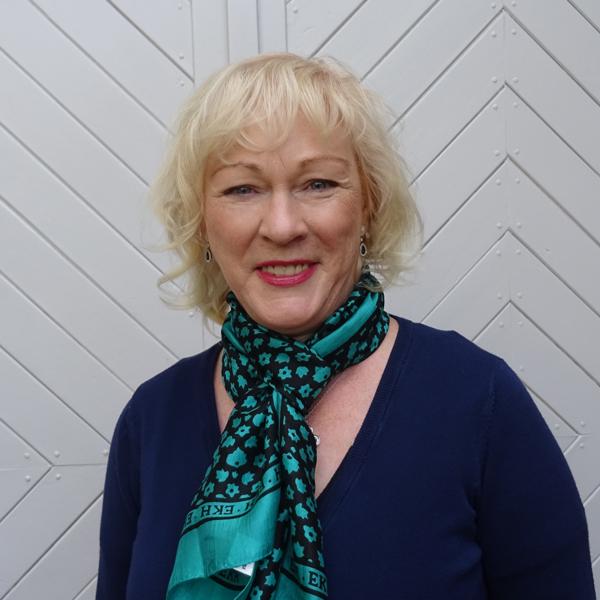 Landesbeauftragte Simone Tonn