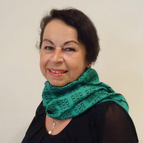 eKH-Landesbeauftragte Sachsen, Frau Lange