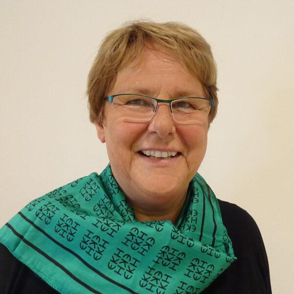 eKH-Landesbeauftragte Sachsen, Frau Neubert