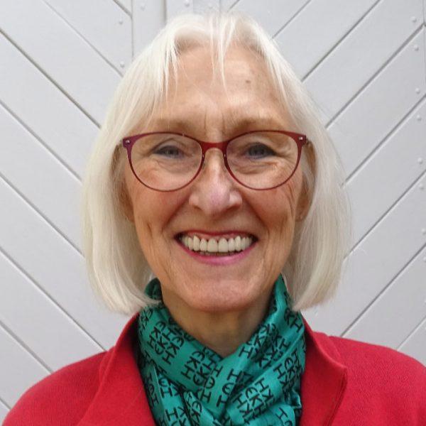 eKH-Landesbeauftragte Hamburg, Maria Heikens